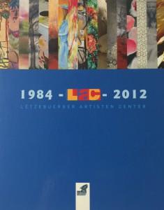 LAC 1984 - 2012