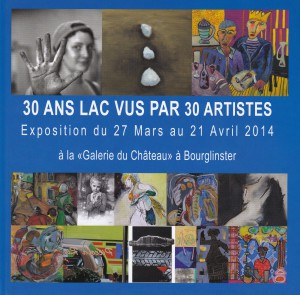 30 ans LAC vus par 30 artistes
