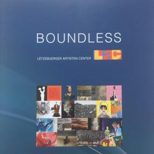 Boundless 2016